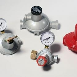 Domestic LPG pressure Regulators