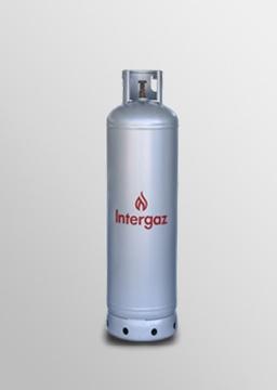 Steel Cylinder 35Kg Image