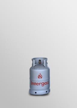 Steel Cylinder 10Kg Image