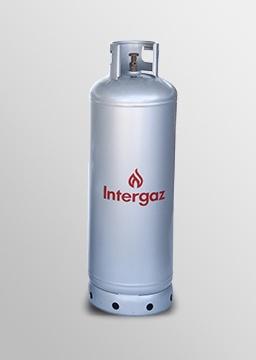 Steel Cylinder 50Kg Image