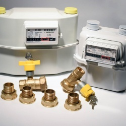 Gas Metering Devices