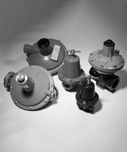 LPG Equipment