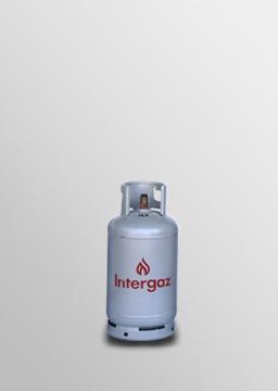 Steel Cylinder 15Kg Image