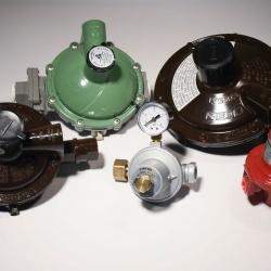 Commercial LPG Gas Regulators